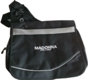 STICKY & SWEET TOUR -  VIP MESSENGER BAG & PEN